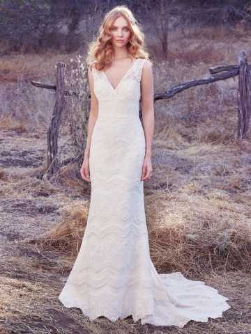How to choose your wedding gown