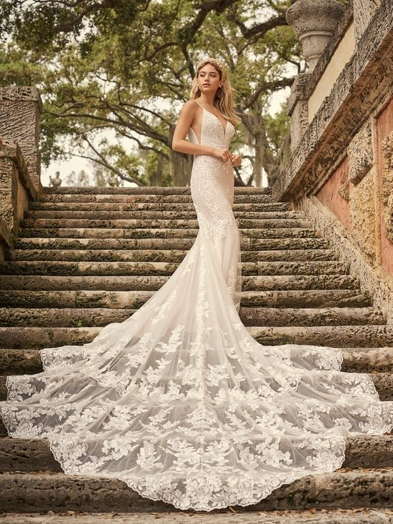 Fontaine by Maggie Sottero