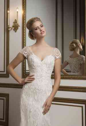 Easy Mistakes to make when wedding dress shopping